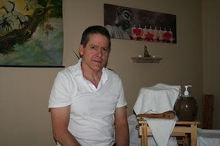 massage Trois-Rivières