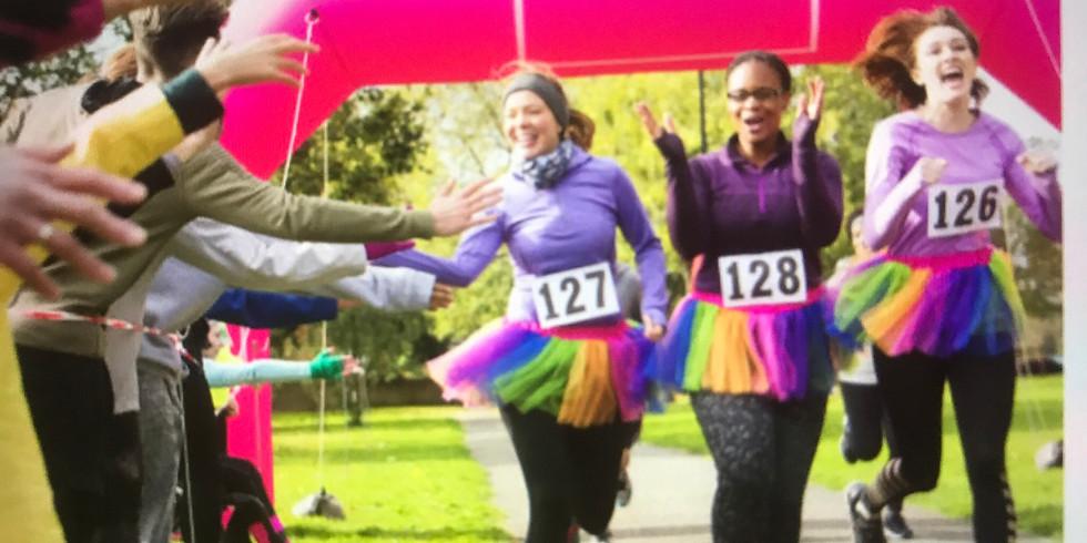 5K Fun Run Event