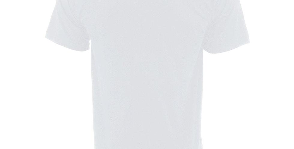 Organic White T-Shirt