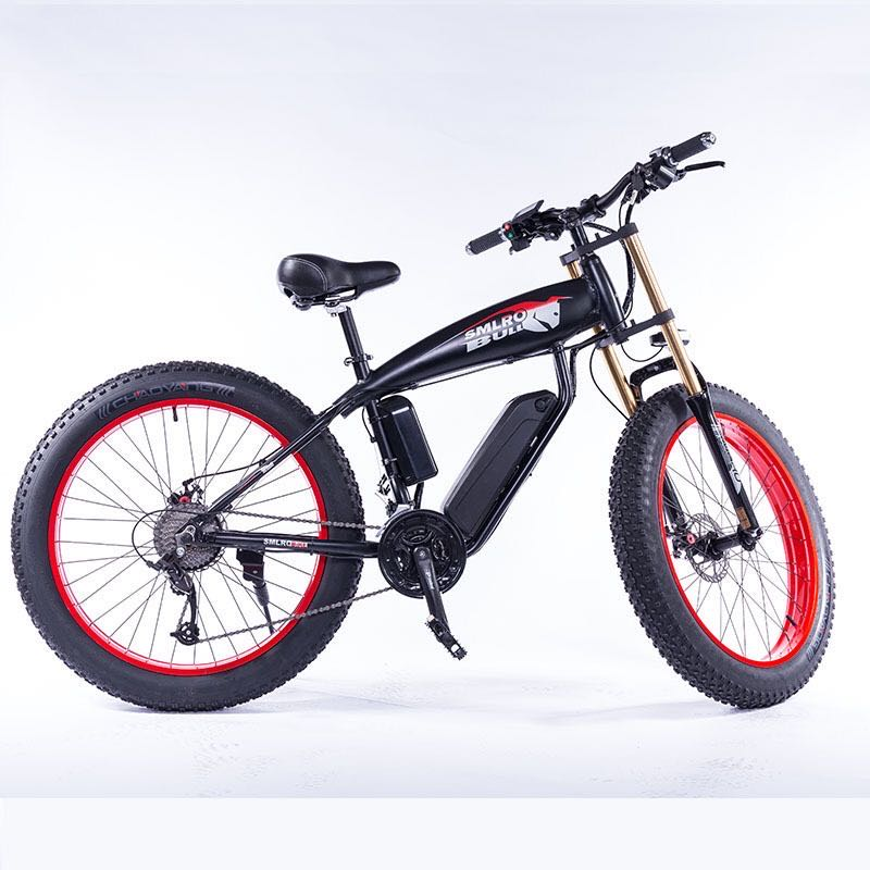 Electric-bike-1000W4-0-fat-tire-electric