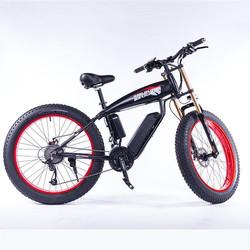 Electric-bike-1000W4-0-fat-tire-electric