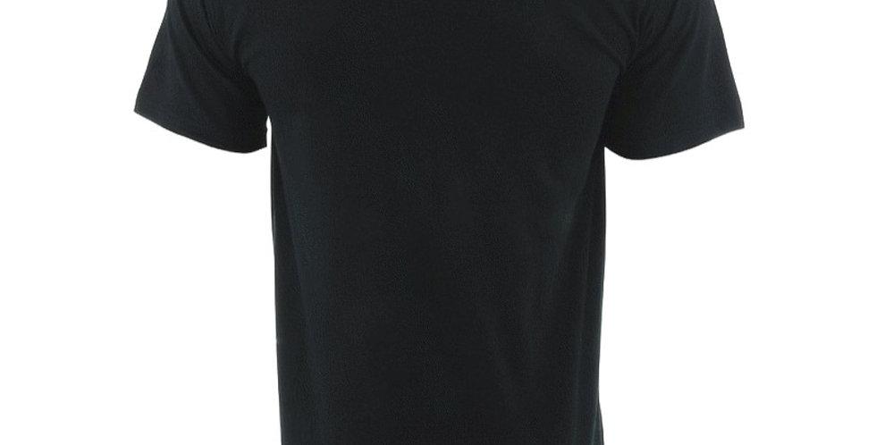 Organic Black T-Shirt