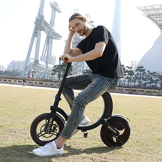 Urban-folding-electric-bicycle-mini-ebik