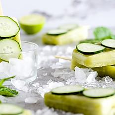 Cucumber- Mint