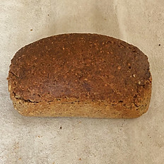 Gluten-Less Seeded Loaf