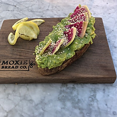Avocado Toast (large)