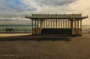 A Blustery Brighton