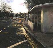 Pavilion Shelter, Brighton