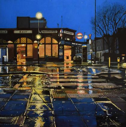 Maida Vale 2