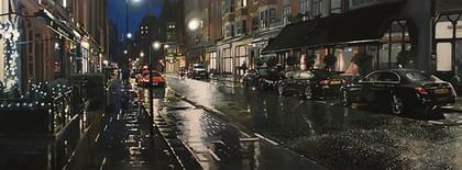 Scott's, Mount Street, London
