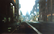 Fleet Street (morning)