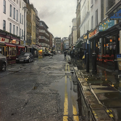 Old Compton St 4
