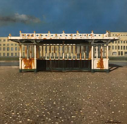 Sunny Shelter, Brighton