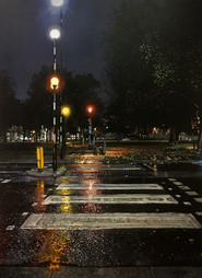 Night Crossing, Parsons Green