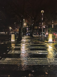 Another Crossing, Parsons Green
