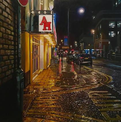 Queen's Road, Brighton
