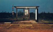 Seaside Bus Stop