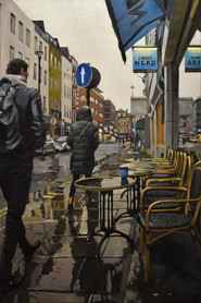 Wet Tables, Old Compton St, Soho