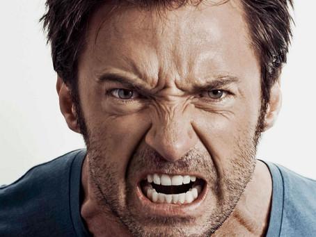 Öfkemizi Boşaltmak Öfke Kontrolünde Yararlı Mıdır?