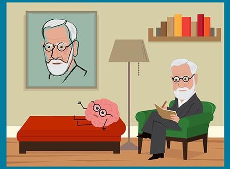Ünlü Teoriler Yazı Serisi: I) Klasik Psikanaliz Nedir?