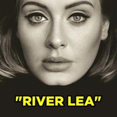 Adele-River Lea Alegorisi Gölgesinde Geçmiş ve Yaşantılar