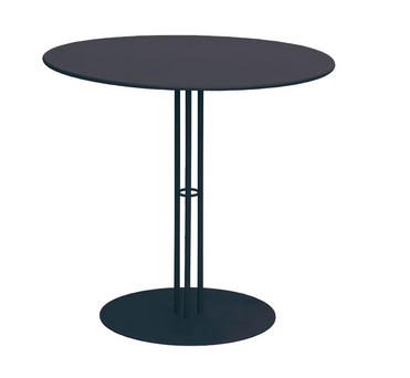 Paradiso round dining table
