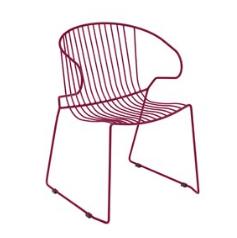 Bolonia armchair