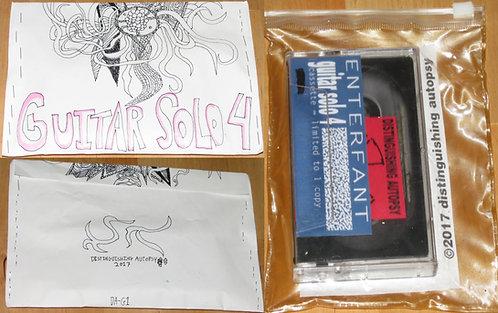 Guitar Solo 4 (DA-G1)