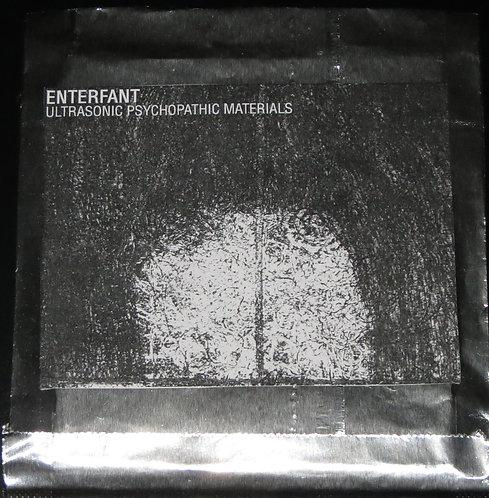 "Enterfant ""Ultrasonic Psychopathic Materials"" (DA-388)"