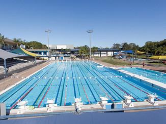Lifeguards & Program Instructors Wanted for Aquatic Centre in Brisbane