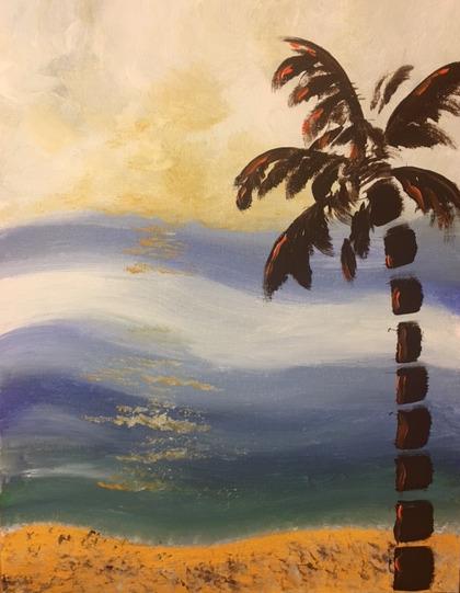 'Palms & Ions'