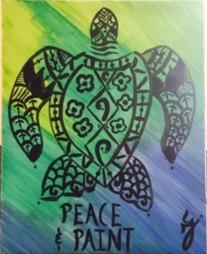 Zen Turtle