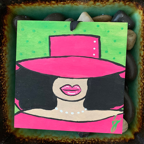 ArtWood: Diva A6 Thank You!