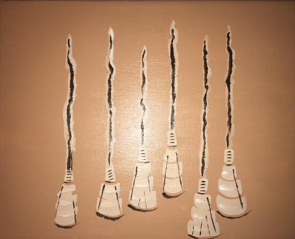Sassafras Brooms