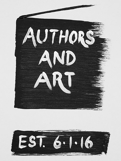 Authors And Art  (Retail Services)