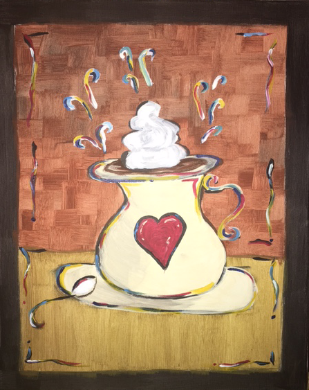The Mug