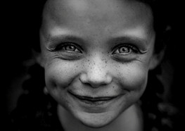 The Hidden Power Of Smiling