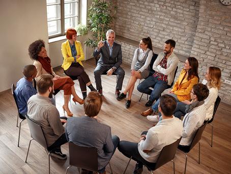 Terapia de grup