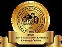 Güvenilir Gayrimenkul Tüketici Koruma Derneği Ödülü