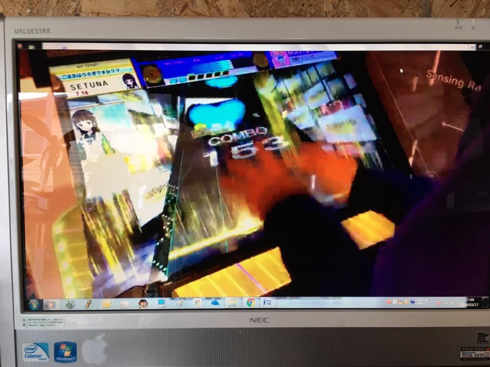ゲームプレイ動画