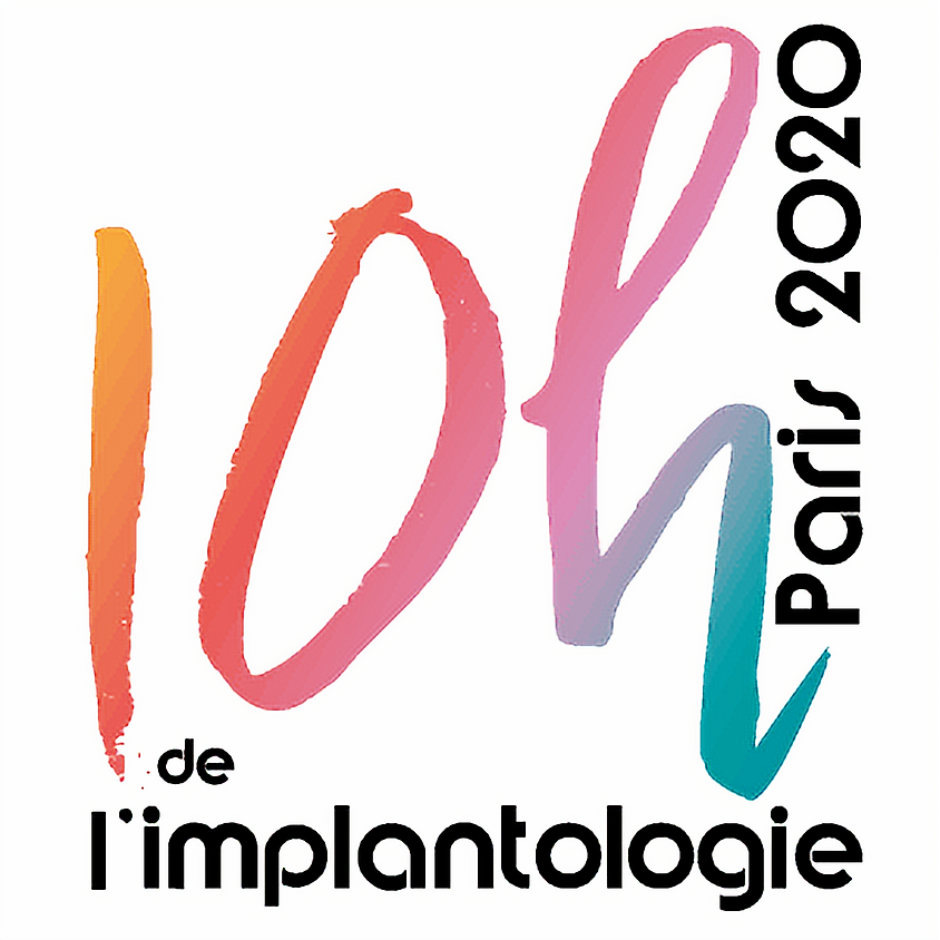 10h de l'implantologie Paris 2020