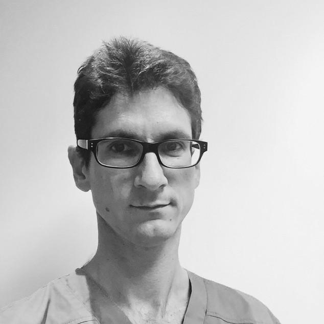 Dr Vincent BENOUAICH
