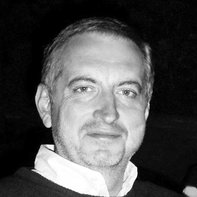 Dr Benoit CAYRON