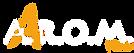 logo AROM blanc 2021.png