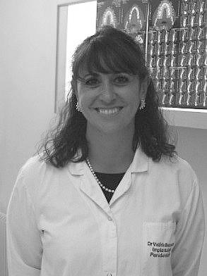Dr Valérie BENSOUSSAN