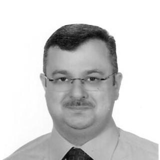 Dr Hisham Aljandali HUMAM (Arabie Saoudite)