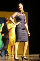 Miss Krumholtz