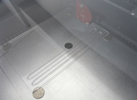 お箸に名入れ(レーザー刻印)