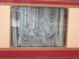 レーザーで作る鉄道模型