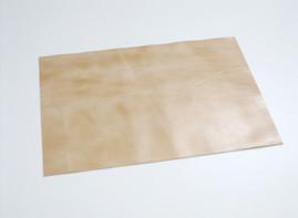 レーザーを使って皮革の切断とマーキング